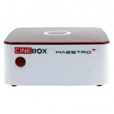 Cinebox Maestro + Plus Android+acm + iptv + iks + sks